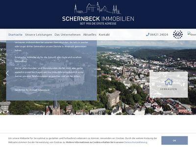 Schernbeck Immobilien