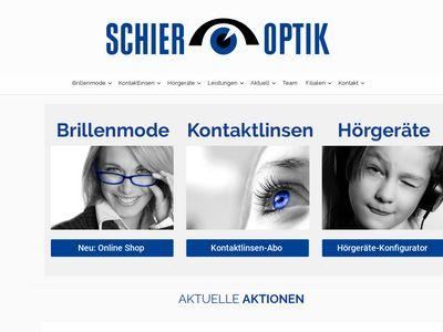 Schier Optik