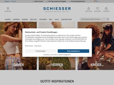 Schiesser Outlet