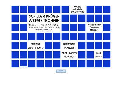 Krüger Schilder