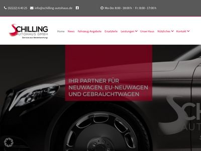 Schilling Autohaus