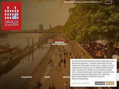 Schlachte Marketing und Service Verband e.V.