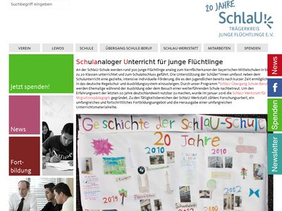 SchlaU-Schule