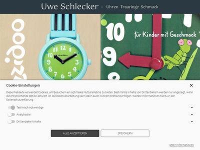 Uwe Schlecker