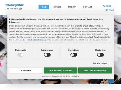 Schlienkamp Schuhe