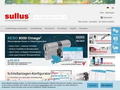 Sullus GmbH & Co. KG