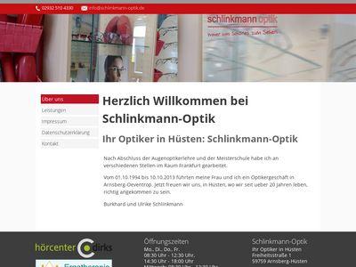 Schlinkmann-Optik