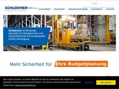 Schloemer GmbH