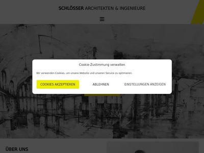 Schlösser Architekten & Ingenieure