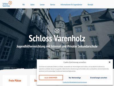 Schloss Varenholz GmbH