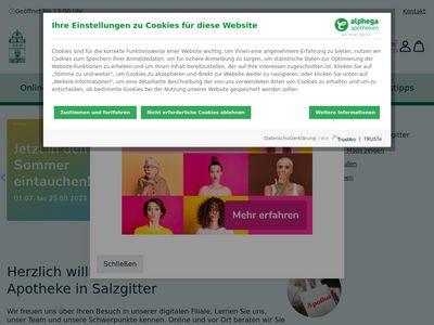Schloss-Apotheke Dr. Torben Raeth