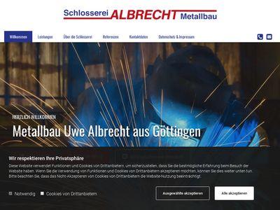 Metallbau Uwe Albrecht