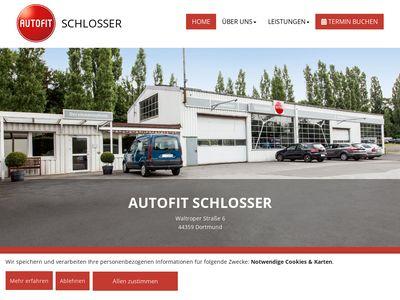 Autohaus Paul Schlosser GmbH