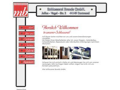 Schlosserei Brands GmbH
