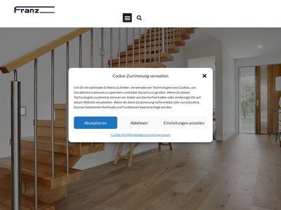Schlosserei Franz