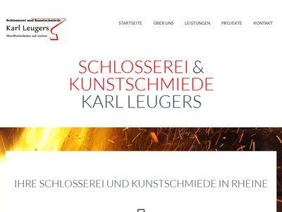 Karl Leugers