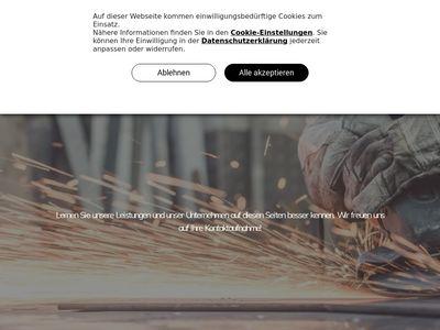 Schlosserei-Metallbau Voltz GmbH
