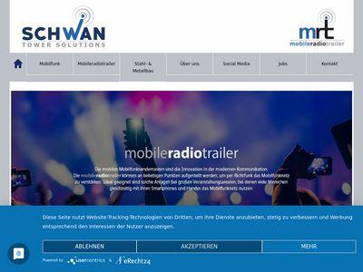 Schlosserei Schwan GmbH