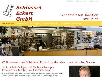 Schlüssel Eckert GmbH