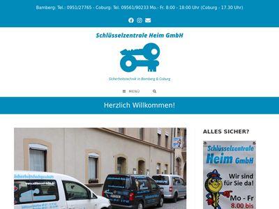 Heim Schlüsselzentrale GmbH