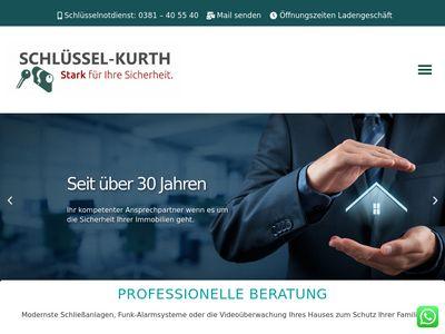 Schlüssel-Kurth-GmbH