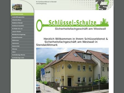 Schlüssel-Schulze