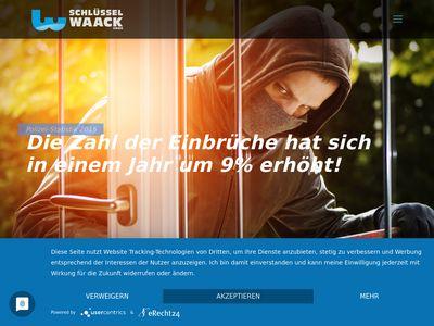 Schlüssel-Waack GmbH
