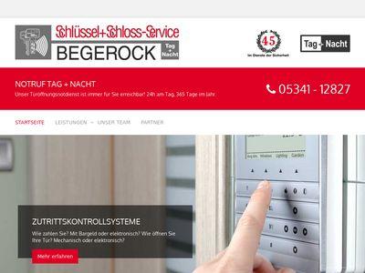 Begerock GmbH