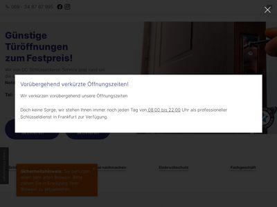 DC Schlüsseldienst Service GmbH