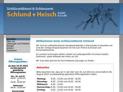Schlund & Heisch GmbH & Co. KG