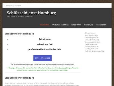 Schl�sseldienst Hamburg Familie Geeig