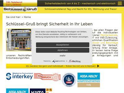 Gruss Sicherheitssysteme GmbH