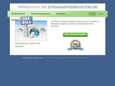 Allround Service Conrad e.K. Inh. Werner Conrad