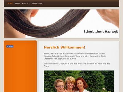 Schmidtchens-HaarWelt