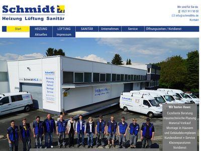 Schmidt HLS GmbH & Co. KG