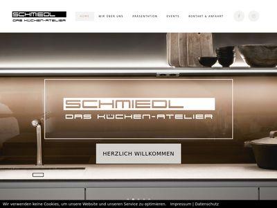 Küchen-Atelier Schmiedl GmbH