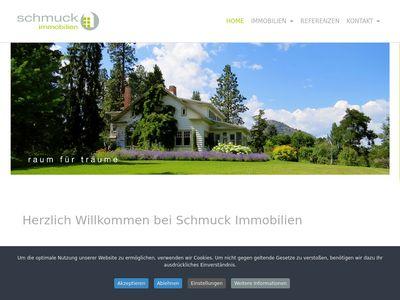 M. Schmuck e.K. Immobilien