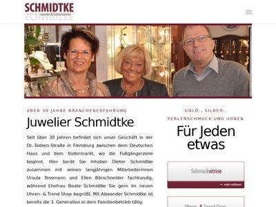 Schmidtke Dieter