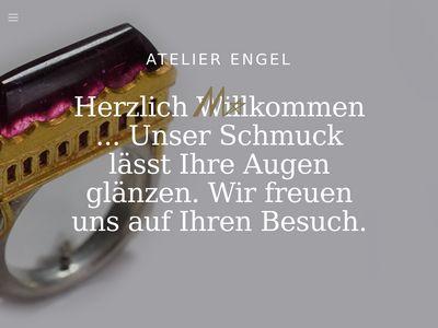 Matthias Engel Goldschmiede Engel