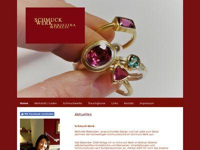 Schmuckwerk Bremen