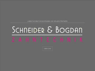 Zahntechnik GbR Schneider und Bogdan