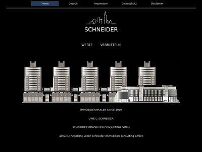 Versicherungsmakler Jens Schneider