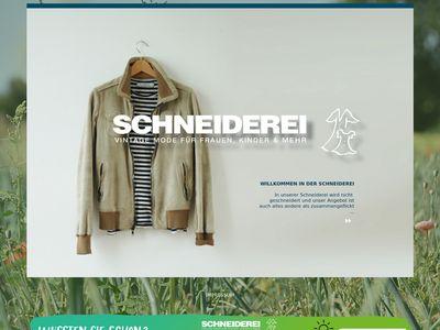Schneiderei Yurt