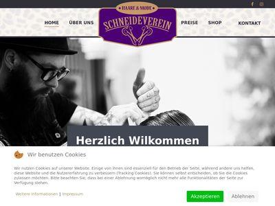 Schneideverein Haare & Mode Ress