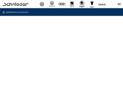 Autohaus Fritz Schnieder GmbH & Co. KG