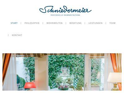 Gardinen Schniedermeier GmbH