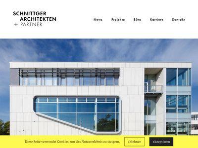 Schnittger Architekten + Partner GmbH