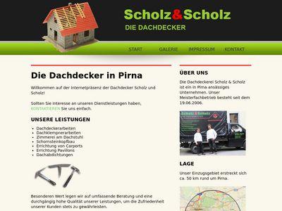 Mieszkalski Ronny Dach & Solarservice