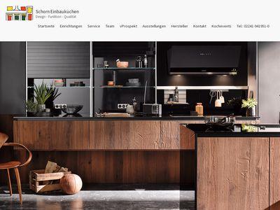 Schorn Einbauküchen GmbH