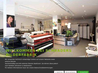 Schrader Foto Repro Bilderfabrik